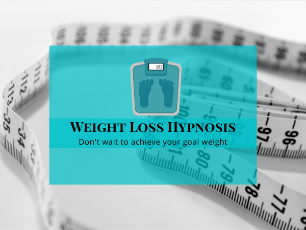 Weight Loss Hypnosis Hypnotherapy Virtual Online Sessions